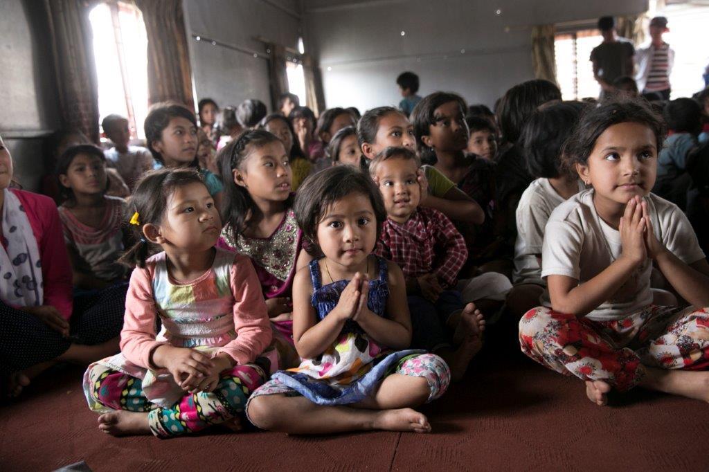 2020 ANNUAL REPORT – Sunrise Children's Assoc. Inc.