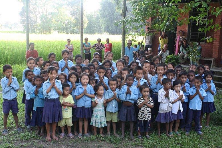 2021 – Q1 NEWSLETTER – Sunrise Children's Assoc. Inc.